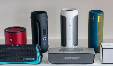 Рейтинг портативных Bluetooth-колонок