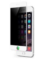 Защитное стекло на iPhone 7 plus / 8plus  Privacy Lenyes
