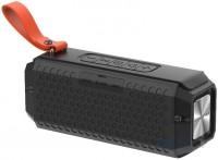 Портативная Bluetooth колонка Hopestar P17 (черная)