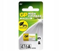 Батарея GP High Voltage 476A 6v