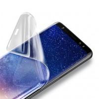 Защитная гидрогелевая пленка Recci для любых Samsung S8 / S8+ S9 S10 S20...
