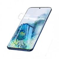 Защитная гидрогелевая пленка Recci для Samsung Galaxy S20