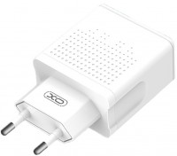 Сетевое зарядное устройство XO-L43(EU) 3.4A