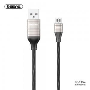 micro USB кабель Remax RC-130m EL