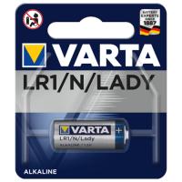 Батарея Varta LR1