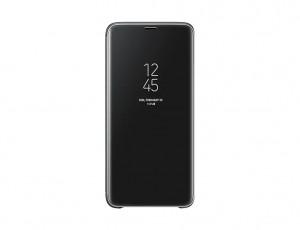 Чехол-книжка Clear View для Samsung Galaxy S9 plus
