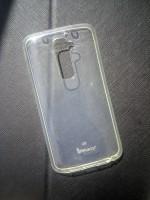 Чехол силиконовый i-Paky для LG G2