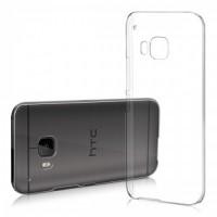Чехол силиконовый ультратонкий для HTC M9