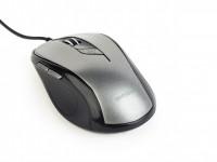 Компьютерная мышь Gembird Optical MUS-6B-01-BG