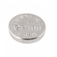 Батарейка GP alkaline LR54 LR1130 AG10 G10 V389 189 1 ШТ