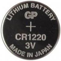 Батарейка GP CR1220 1 шт