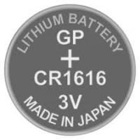 Батарейка GP CR1616 1 шт