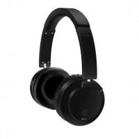 Bluetooth стерео наушники Mozart REH-A01 Black Recci