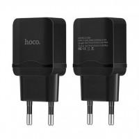 Сетевое зарядное устройство Hoco C33A / microUSB