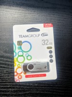 USB накопитель TeamGroup E902 USB 3.0 32Gb