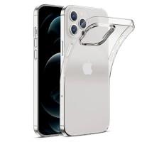 Защитный силиконовый чехол Oucase на iPhone 12/12 Pro/12 Pro Max
