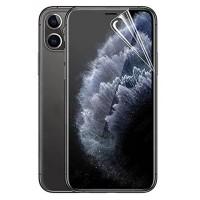 Защитная гидрогелевая пленка Recci для iPhone 11Pro Max