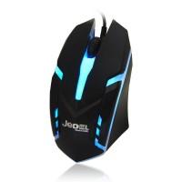 Компьютерная мышь Jedel M66 LED