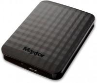 Внешний жёсткий диск Maxtor M3 Portable 1TB
