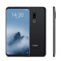 Meizu 16th 6/64Gb (черный)