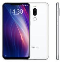 Meizu X8 4/64 Гб (белый), 3G