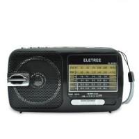Радиоприемник, портативная колонка RedSun RS-816UT