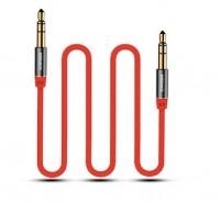 Audio кабель Remax AUX RM-L200 3.5 miniJack (3,5 - 3,5) 1м