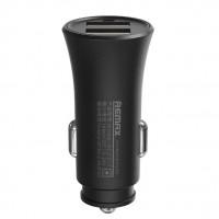 Автомобильное зарядное устройство Remax RCC-217 Rocket 2.4A 2*USB