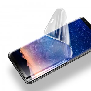 Защитная гидрогелевая пленка на любые смартфоны и гаджеты