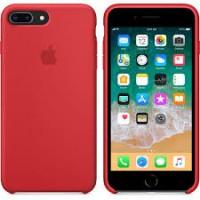 Чехол Apple Silicone Case для iPhone 7 Plus/8 Plus