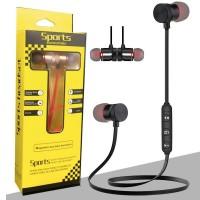Bluetooth стерео наушники Sports Sound Stereo