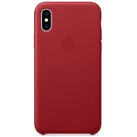Чехол Apple Silicone Case для iPhone X/Xs