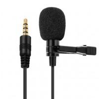 Микрофон XO MKF01 (черный)