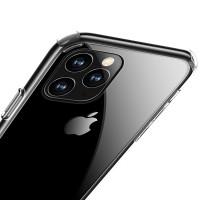 Чехол USAMS Back Case Clear Series для iPhone 11 Pro