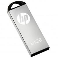 USB накопитель HP W220V USB 2.0 64Gb
