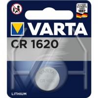 Батарея Varta CR1620