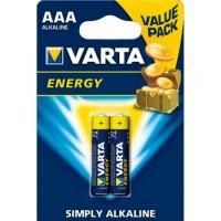 Батарея VARTA ENERGY AAA 2шт.