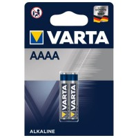 Батарея Varta AAAA 1 Шт.