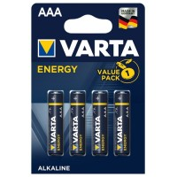 Батарея VARTA ENERGY AAA 4шт.