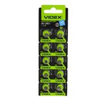 Батарейка VIDEX AG1 LR621 1 ШТ