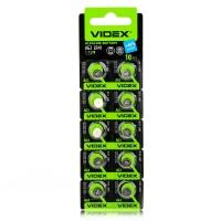 Батарейка VIDEX AG3 LR41 1 ШТ