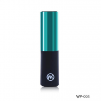 Повербанк WK Lipstick WP-004 Power Box 2400mAh