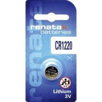 Батарея Renata CR1220 battery
